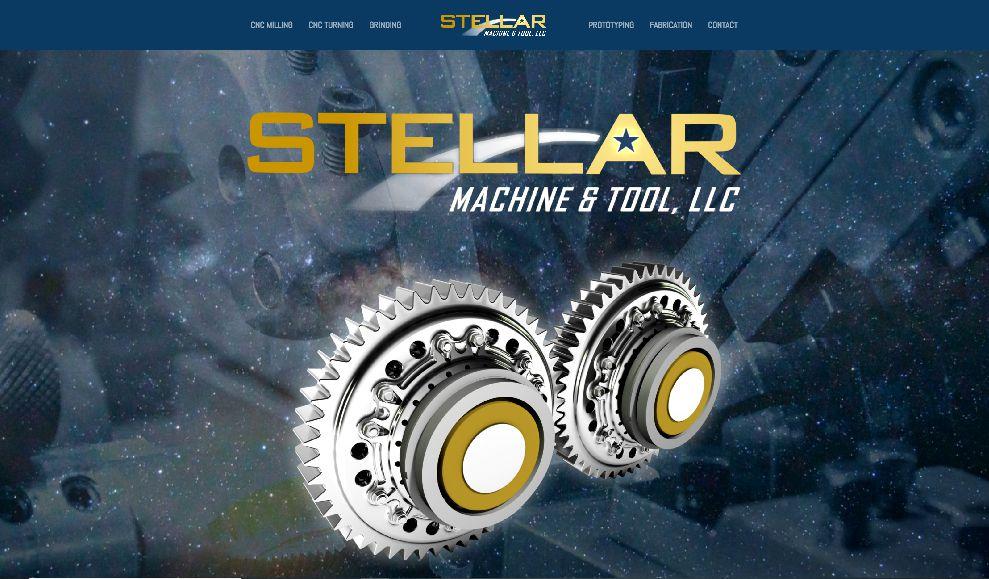 Stellar Tool Website